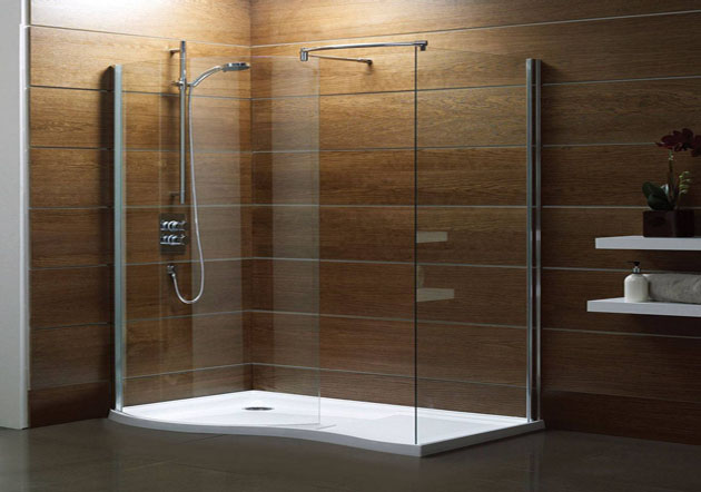 Walking In Shower Easy Access Bathrooms: walk in shower kits